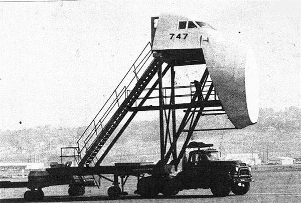 Waddell's Wagon